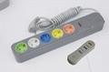 Smart and energy saving sockets series 2