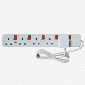 UK type Socket Series 3