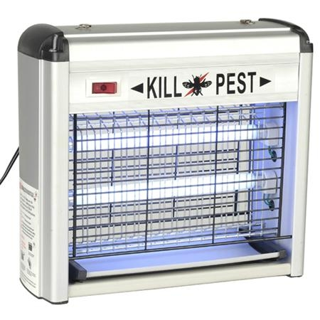 Mosquitoes Zapper 11