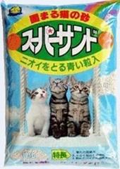 10L Irregular  Cat Litte