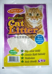 5L No dust Ball cat litt (Hot Product - 1*)