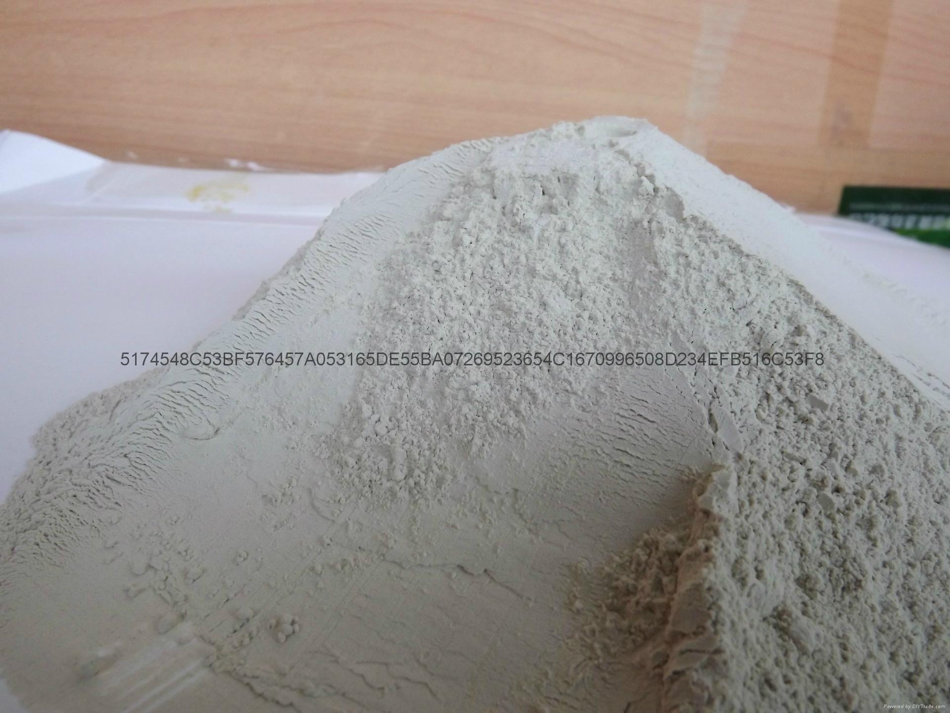 钻井钠基膨润土 1