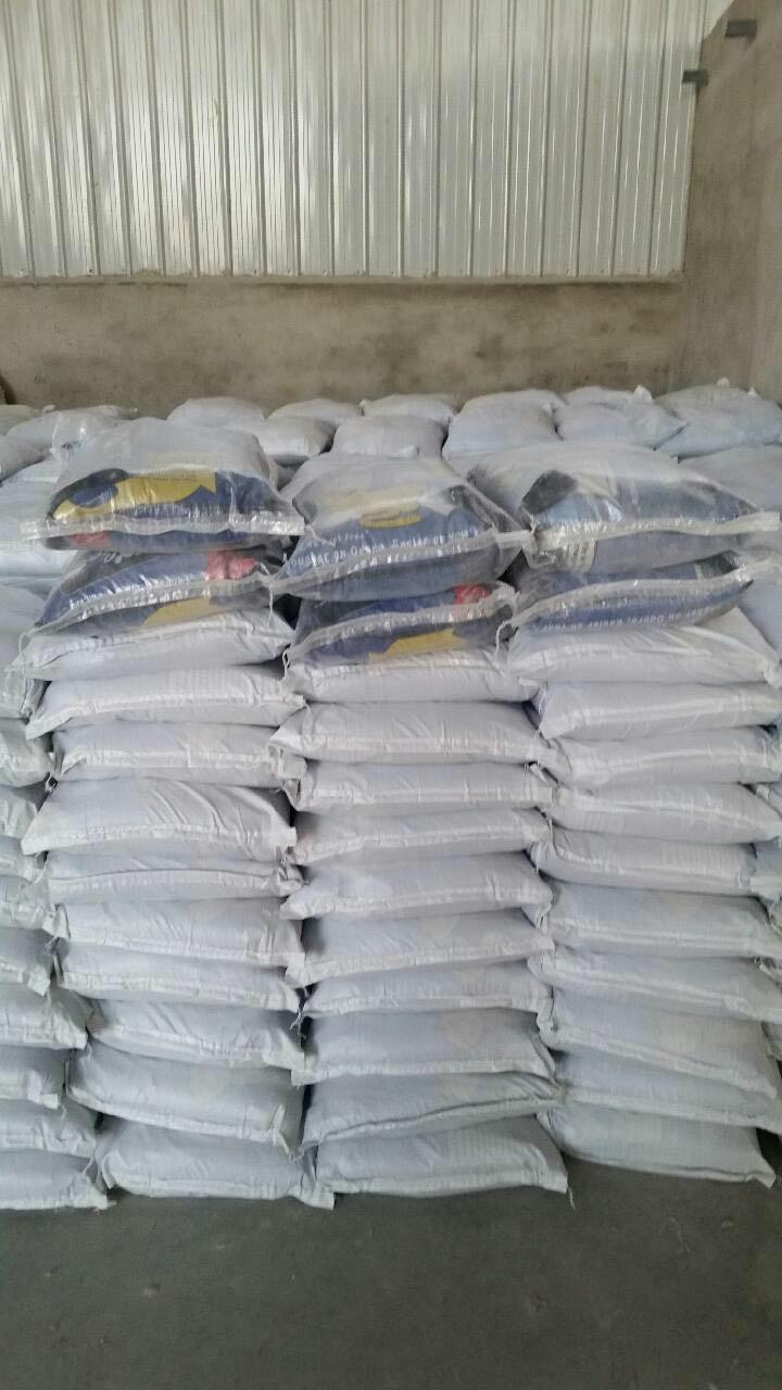 鑄造用鈉質膨潤土 3