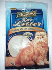 5kg 香味圆球猫砂