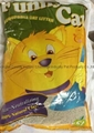 5L Ball cat litter