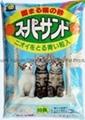 10L Irregular  Cat Litter