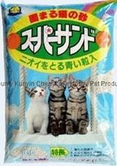 10L 不规则猫砂