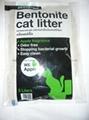5L apple scent irregular cat litter