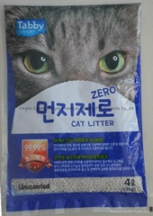 4L ball  cat litter