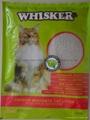 8kg irregular cat litter