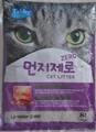 8L strawberry flavor ball cat litter
