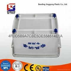 塑料餐具周转箱