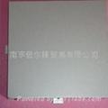 鋁塑板裝飾面復合保溫板