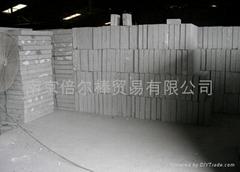 A级保温板泡沫混凝土