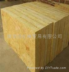 幕墙用岩棉板