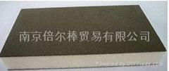 复合A级聚氨酯保温板