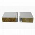 岩棉夹芯板 1