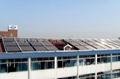 Solar energy water heater 4