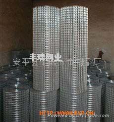 重型電焊網 1
