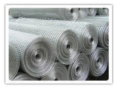 重型電焊網 3