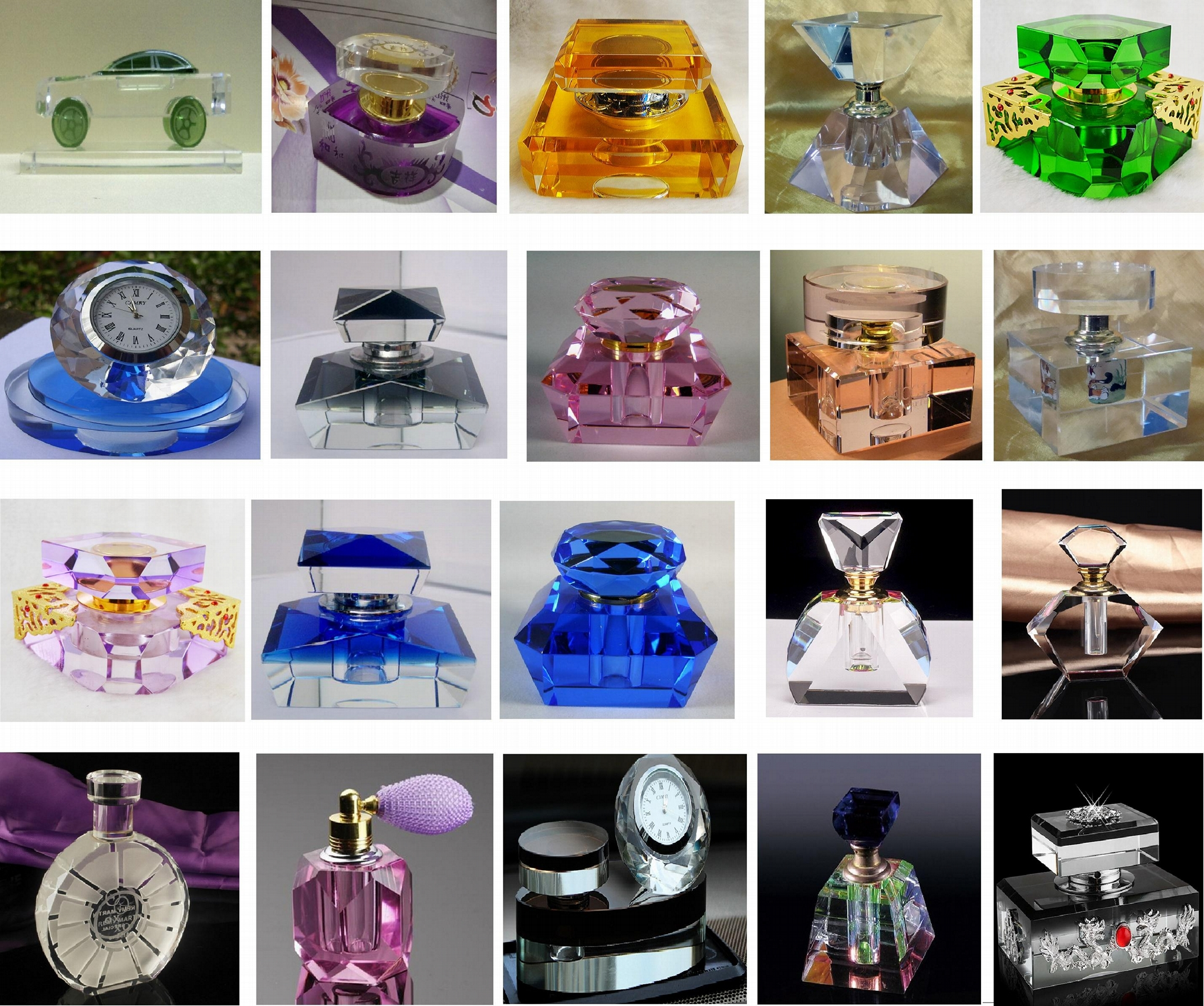 crystal perfume bottle 2