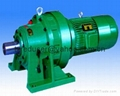 XWD Cycloidal reducer