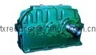 ZSY reducer gearbox Hard gear face cylindrical gear speed reducer