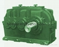 ZSY reducer gearbox Hard gear face cylindrical gear speed reducer 2