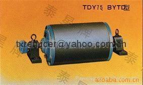 Cycloidal pinwheel style electric roller 1