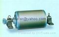 Cycloidal pinwheel style electric roller 2