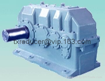 ZFY Hard gear face cylindrical gear 1