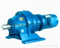 BWY Cycloidal Reducer