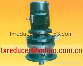 BLD Cycloidal Reducer 1