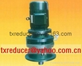 BLD Cycloidal Reducer