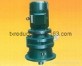 BLY Cycloidal Reducer