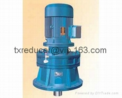 XLD Cycloidal reducer