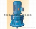 XLY Cycloidal reducer 1
