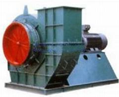 G6-41系列鍋爐通引風機