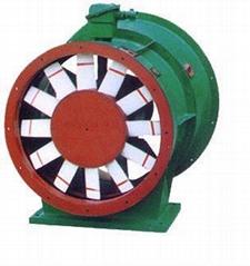 FBCZ(BK54)矿用防爆轴流风机