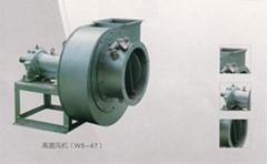 W5-47高溫風機