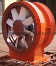 FKCDZ轴流风机