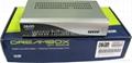 DreamBox DM500 DM500-S DM 500S DM500s digital satellite receiver DVB-S