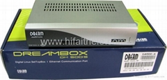 DreamBox DM500 DM500-S DM 500S DM500s digital satellite receiver DVB-S