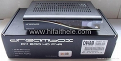 Dreambox DM800HD DM800C DreamBox DM800C DM800 DM800C DM800PVR