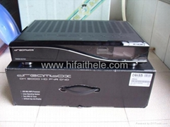 Dreambox DM8000HD DreamBox DM8000 DM8000PVR