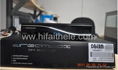Newest Dreambox 500 HD DM 500 HD DM 500 Real DM500HD DM 500 HD 400Mhz