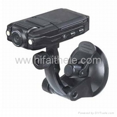 P5000 720P Infrared Night VER Vehicle DVR  car camera car video car surveillance