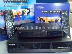 Nowest openbox S10 digital satellite receiver, mini openbox S9 (orignal)