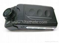 DOD F800 Car DVR  Car Camera Blackbox  car blackbox Car camera(Newest)
