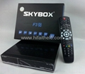 Original Skybox F3S Full 1080pi HD PVR